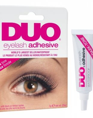 DUO Eyelash Adhesive Dark Tone/Black
