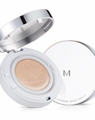 Missha M Magic Cushion 21 Light Beige