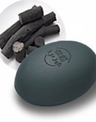 Cow Style  Shizengokochi Facial Soap Charcoal