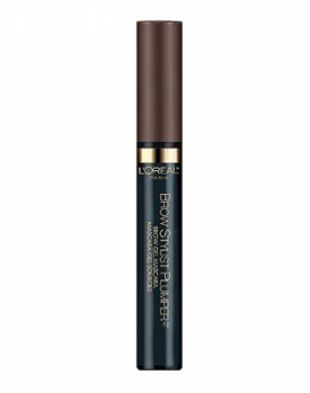 L'Oreal Paris Brow Stylist Plumper Medium to Dark 380