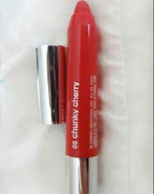 Clinique Chubby Stick Moisturizing Lip Colour Balm Chunky Cherry