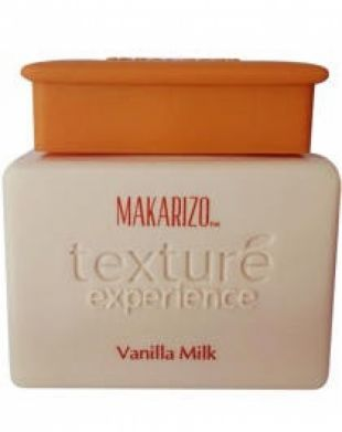 Makarizo Texture Experience Hair Massage Cream Vanilla Milk