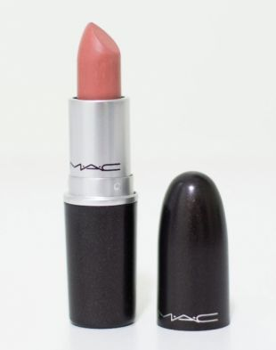 MAC Matte Lipstick Honey Love
