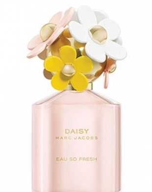 Marc Jacobs Daisy Eau So Fresh floral fruity