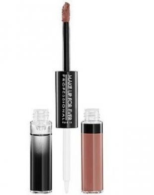 Make Up For Ever Aqua Rouge Chestnut