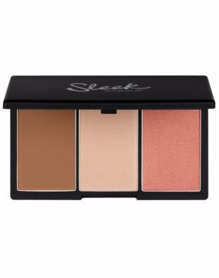 Sleek MakeUp Face Form Light