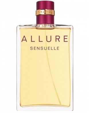 Chanel Allure Sensuelle Eau de Parfum Spray Spicy