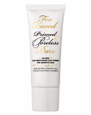 Too Faced Primed and Poreless Pure