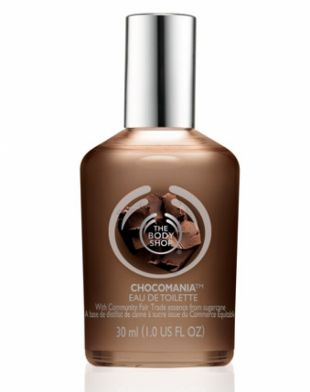 The Body Shop Chocomania Cacao