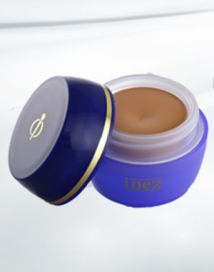 Inez Cosmetics Correcting Cream Vivid