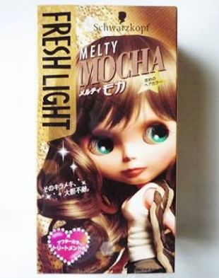 Schwarzkopf Freshlight Melty Mocha