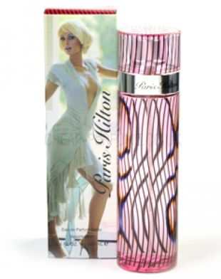 Paris Hilton Paris Hilton for Women Fruity