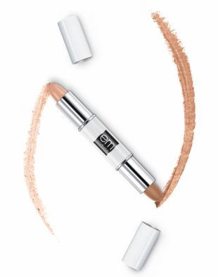 Em cosmetics Chiaroscuro Contour and Highlighter Stick Light