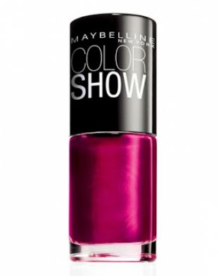 Maybelline Color Show Nail Polish Kiss Me Pink 003