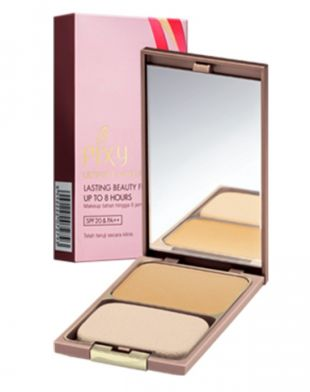 PIXY Ultimate Makeup Cake Peach Beige