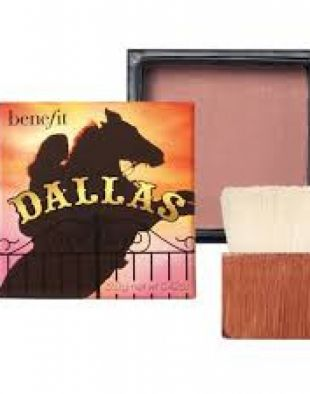 Benefit Dallas Dusty Rose Face Powder
