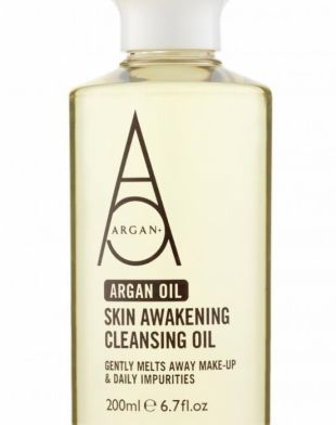 Argan+ Argan Oil Skin Awakening Cleansing Oil