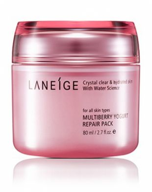 Laneige Multiberry Yoghurt Repair Pack