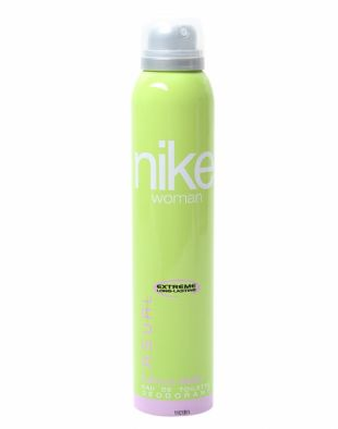 Nike Eau De Toilette Deodorant for Women Casual