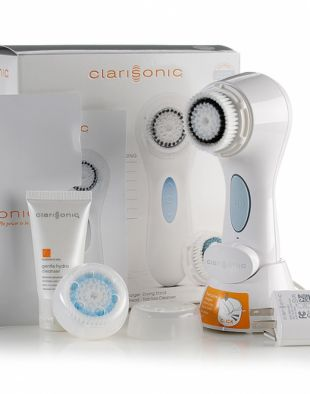 Clarisonic Mia 3 Sonic Facial Cleansing System Aria