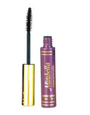 Mirabella Mascara Matic Black