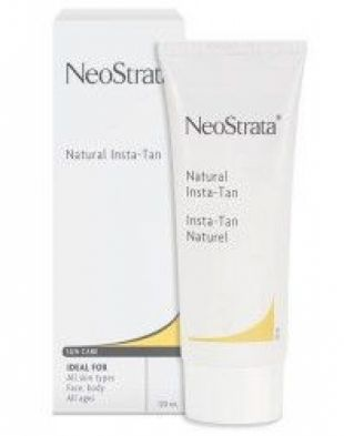 Neostrata Natural Insta-Tan 2in1