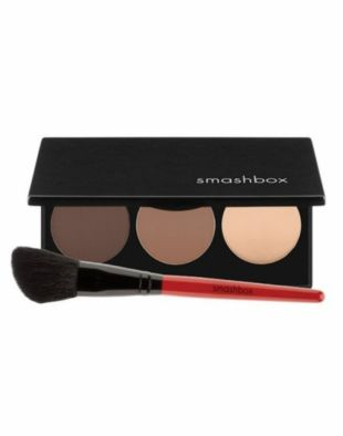 Smashbox Step-By-Step Contour Kit Light Medium