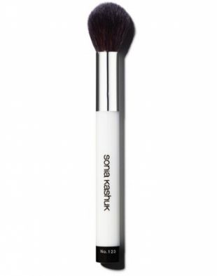 Sonia Kashuk Small Powder Blusher Brush No 123