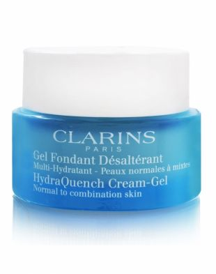 Clarins HydraQuench Cream Gel Normal to Combination Skin Cream Gel