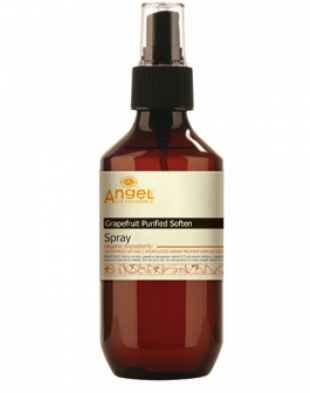 Angel Haircare Grapefruit Purified Soften Spray