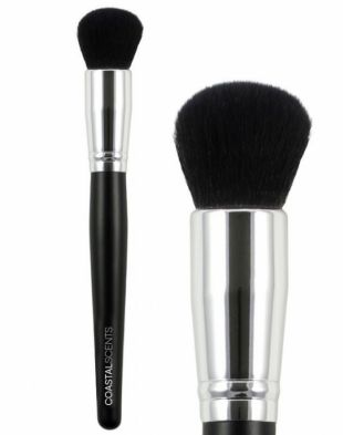 Coastal Scents Classic Buffer Small Synthetic Brush