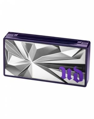 Urban Decay Shattered Face Case Shattered
