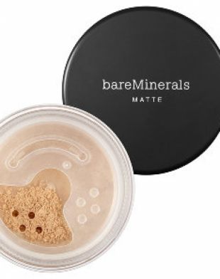 BareMinerals Matte SPF 15 Foundation Medium Beige