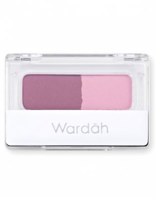 Wardah Blush On Serie B