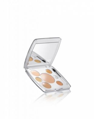 Em cosmetics Shade Play Concealer Color Mixing Palette