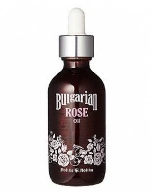 Holika Holika Bulgarian Rose Oil