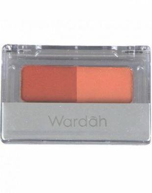 Wardah Blush On Serie D