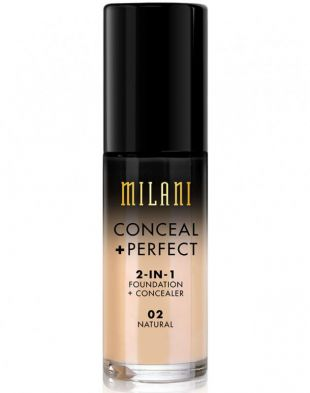 Milani Conceal and Perfect 2 in 1 Foundation
