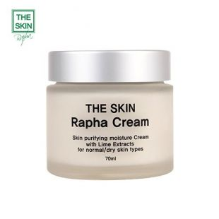 The Skin Rapha  Rapha Cream