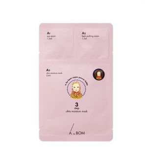 A by BOM Ultra Moisture Mask