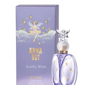 Anna Sui Secret Wish Lucky Wish