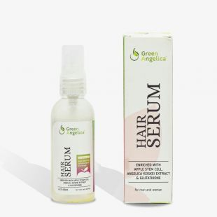 Green Angelica Hair Serum