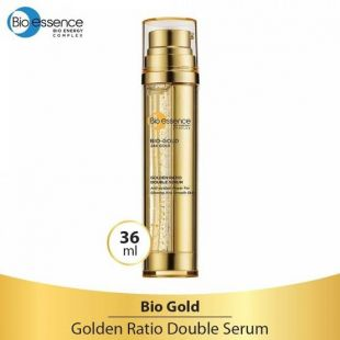 Bio-Essence Bio-Essence Golden Ratio Double Serum