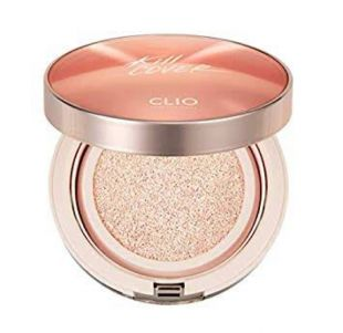 Clio Kill Cover Glow Cushion Ginger (04)