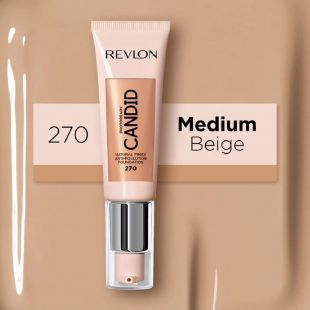 Revlon PhotoReady Candid 270 Medium Beige
