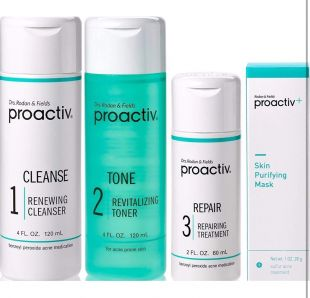 Proactiv Proactiv Pro Acne Solution