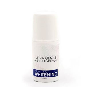 Brunbrun Paris Ultra Gentle Antiprespirant Deo Roll On Whitening