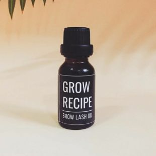 Grow Recipe Brow & Lash Oil