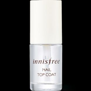 Innisfree Nail Top Coat