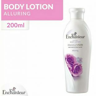 Enchanteur Enchanteur Alluring Perfumed Body Lotion